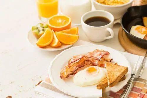 早餐吃什么?这些食物不仅营养还对肝好~  第4张