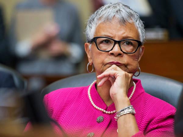 75岁新泽西州女议员国会骚乱后确诊新冠,已接种过第一剂辉瑞疫苗