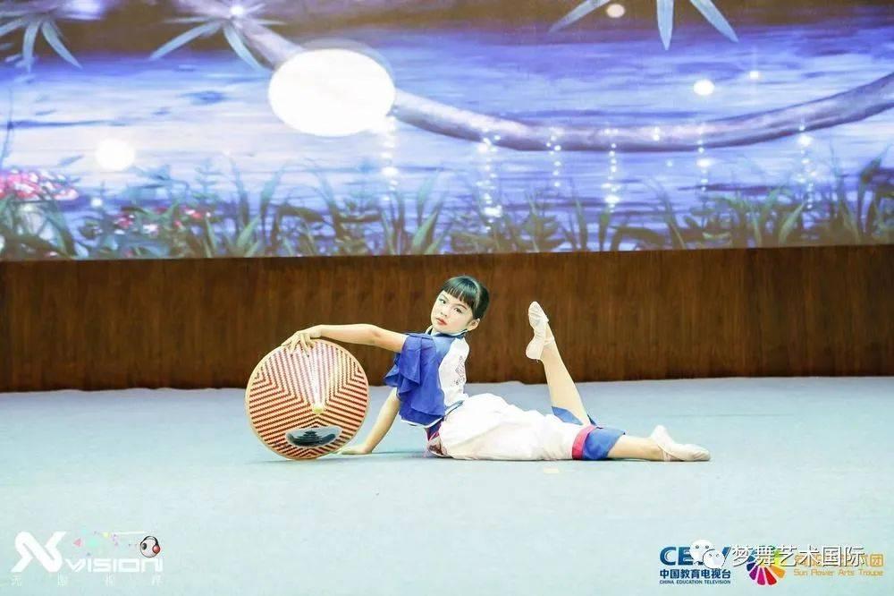 梦舞国际艺术免费送课啦!芭蕾舞,中国舞,免费学!  第10张