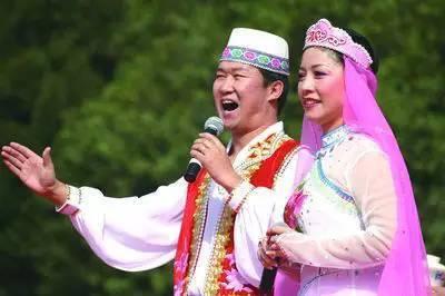 中国入选联合国教科文组织非物质文化遗产名录(名册)项目之花儿