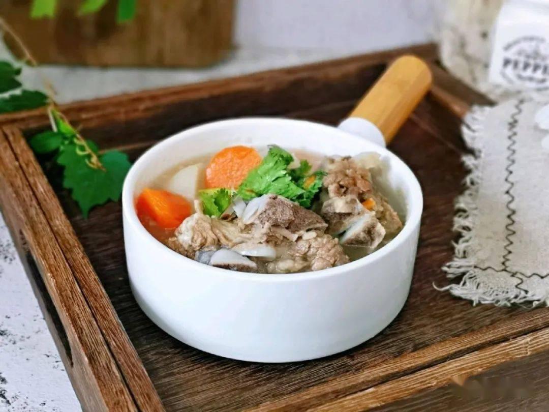 牛骨的10种做法,大口吃肉大口喝汤,冬季滋补别怠慢!