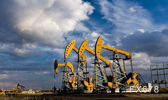封锁措施引发了需求担忧,美元走强并受压,美国石油价格稳定在52马克