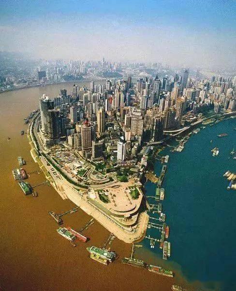 震撼!你从未见过的黄河全貌,中华民族的象征,美到超出想象!