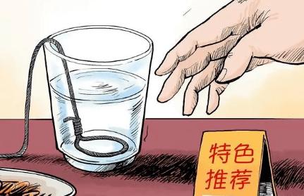 """水是生命之源!但这6种水请趁早拉黑,身体也许""""报答""""你"""
