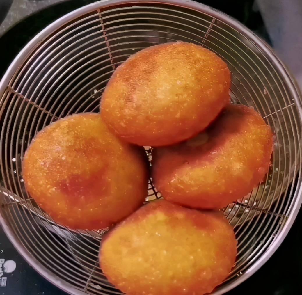 广东东莞红薯糕做法