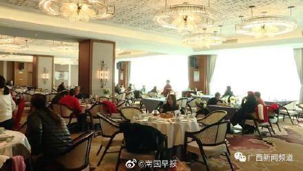 南宁不少饭店订单几乎全部遭退订 网购年夜饭走红