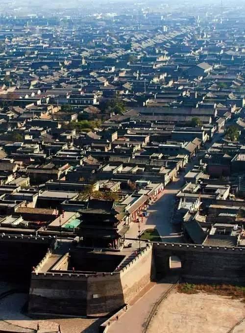 """五千年中国,看山西!想要领略""""古山西""""的韵味,就来这些地方~  第20张"""