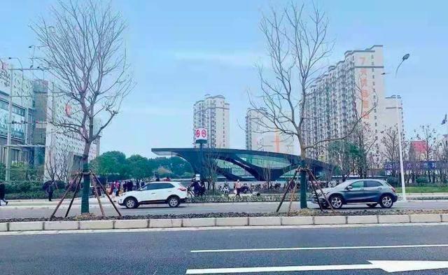 沪南公路改建加紧推进,未来全线将达双向6车道