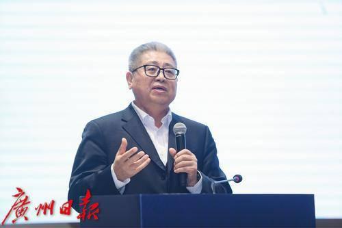 广州市产业园区家底大扩容,从889个增至1765个