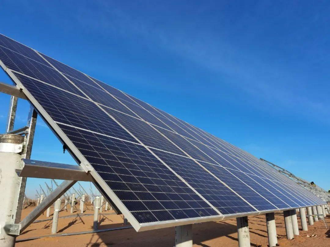 推动能源清洁低碳安全高效利用