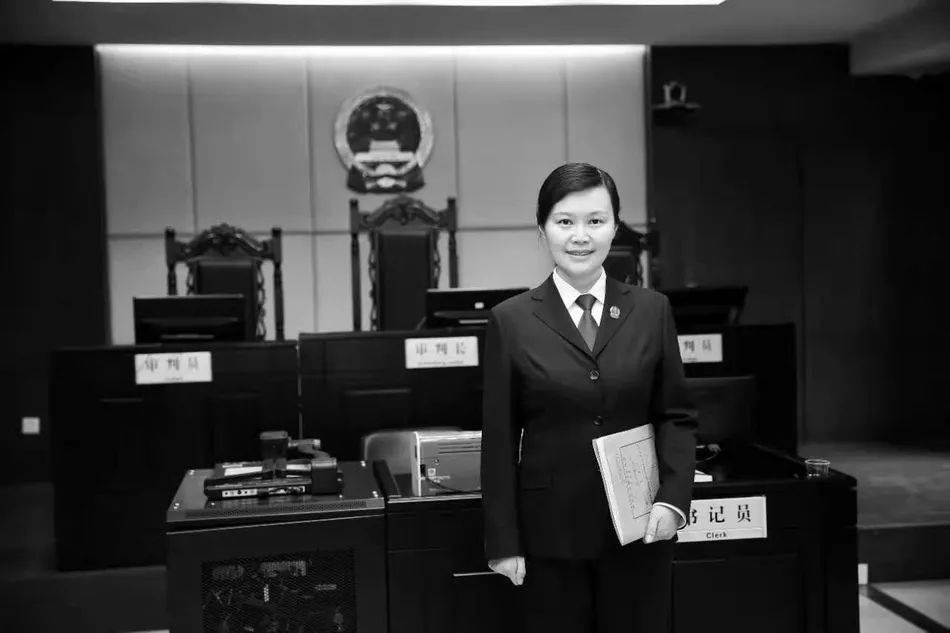 """湖南高院女法官之死:在微信聊天中,她一直称凶手为""""慧""""  第1张"""