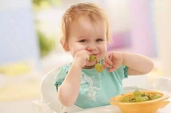 立秋之后,多给孩子吃这些金果,孩子生病的少!