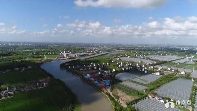 """不平凡的2020!投资37.1亿元!""""海河联动""""实现""""通江达海"""",嘉兴水运建设迎来大丰收"""