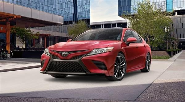 真成美国提款机!车辆没有任何故障问题 丰田在美认罚11亿元