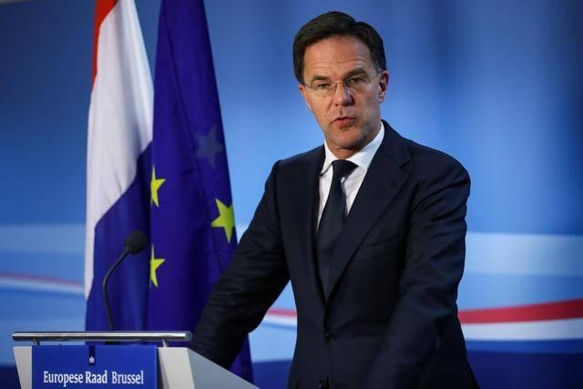 突发!这个欧洲国家政府内阁宣布集体辞职,首相也递交辞呈,发生了什么?