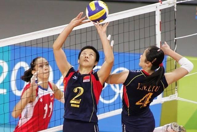 中国女排三大赛最受追捧的球员!朱婷领衔众姐妹,谁最厉害?