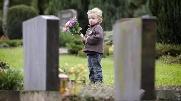 如何和孩子正确地谈论死亡?一个无法回避的问题