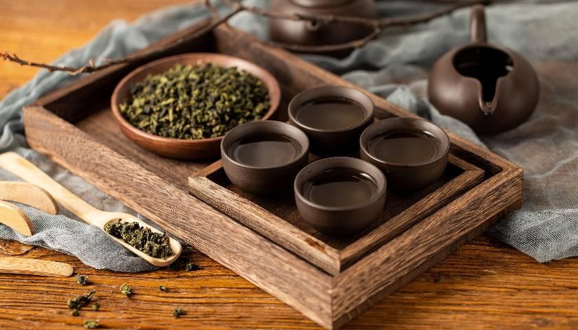 八马茶业加入争夺A股茶叶第一股:加盟模式存风险,多次受到税务、消防处罚