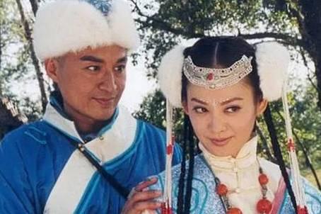 《孝庄秘史》过去17年,6位老戏骨婚恋坎坷,宁静杨紫活成大女主_刘德凯