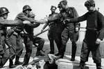蘇聯究竟能否獨立打敗納粹德國?1945年1月12日蘇聯軍進至奧德河
