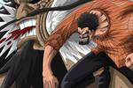 """海賊王:看了958集後,才發現""""卡普""""是這個世界的最強之人"""
