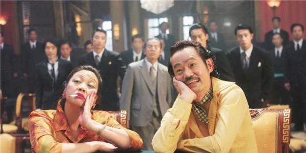 萧芳芳、张曼玉和元秋太厉害,配角盖过主角风头,还获得影后提名