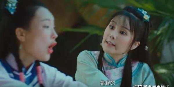 毁周星驰的经典?赵本山女儿新剧被差评,转型失败但她仍旧很努力