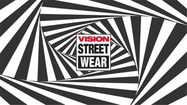 Vision Street Wear经典复刻系列鞋款即将发售,与街头鼻祖一起#BACK TO STREET#