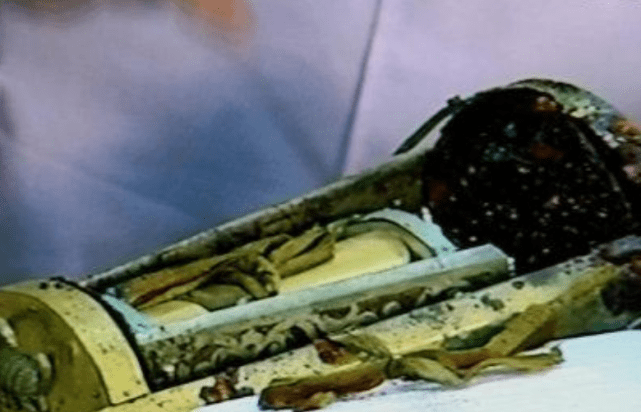 山西太原龙泉寺15年前就挖出黄金棺材,为什么至今没人敢打开?