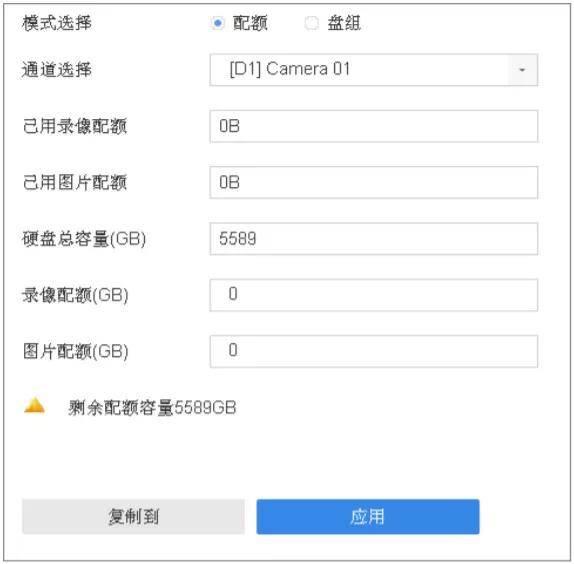 配额是什么意思(配额模式VS盘组模式的区别)插图(1)
