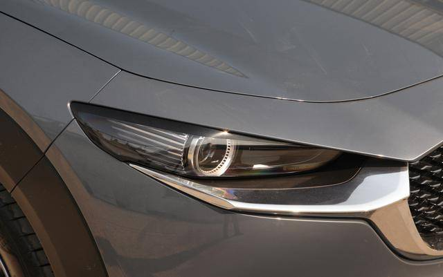 CX30怎么样,马自达CX30值不值得买插图(3)