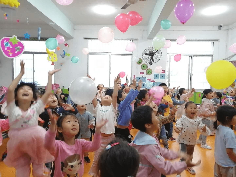 """""""疫""""样六一,""""童""""样欢乐—宁乡市资福中心幼儿园庆六一活动"""