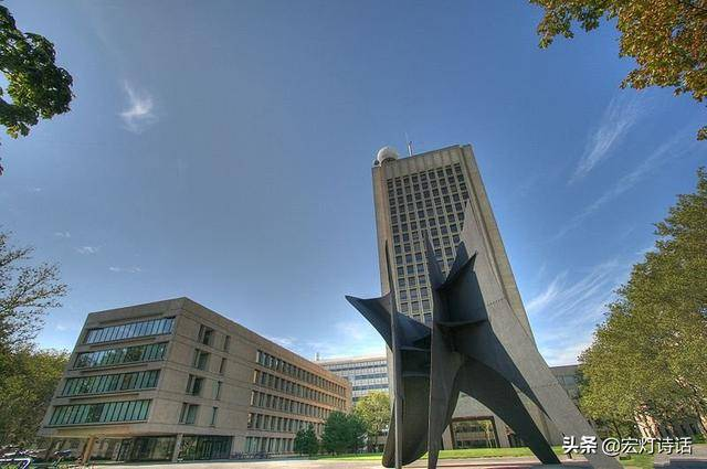 世界十大名校最新排名 世界最顶尖的十所大学