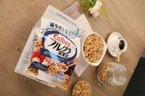 全民种草的卡乐比麦片,紧贴12bet化市场
