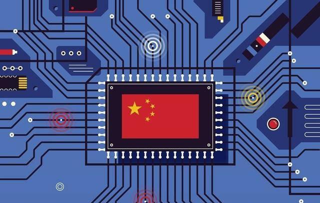 一针见血!美籍华人院士马佐平谈中国芯片:恨铁不成钢!_华为