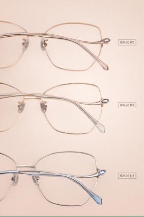 派丽蒙×杨紫联名款眼镜上线,诠释温柔的女性力量