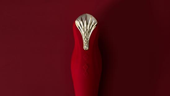 轻奢情趣品牌ZALO:承古埃及风情 传闺帷之乐