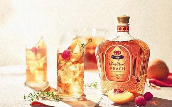 加拿大皇冠Crown Royal威士忌