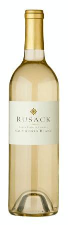 卢塞克长相思白葡萄酒2018年份