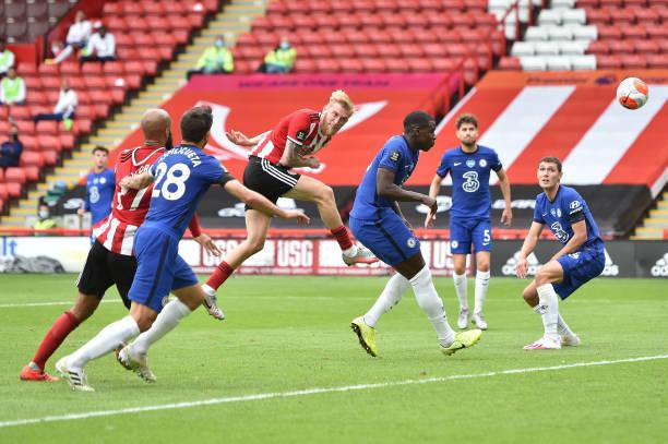 英超-麦戈德里克双响 切尔西0-3谢菲联争四陷困境