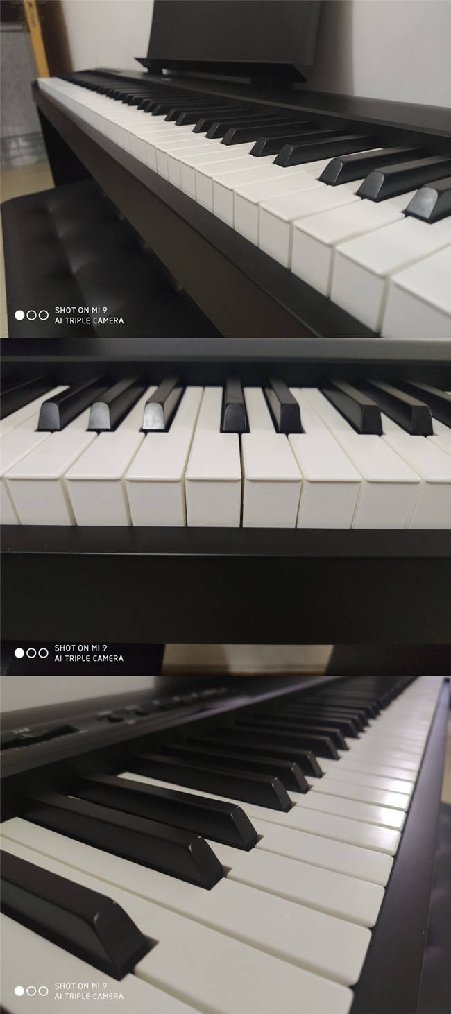 电钢琴品牌推荐(评测入门性价比高的电钢琴)