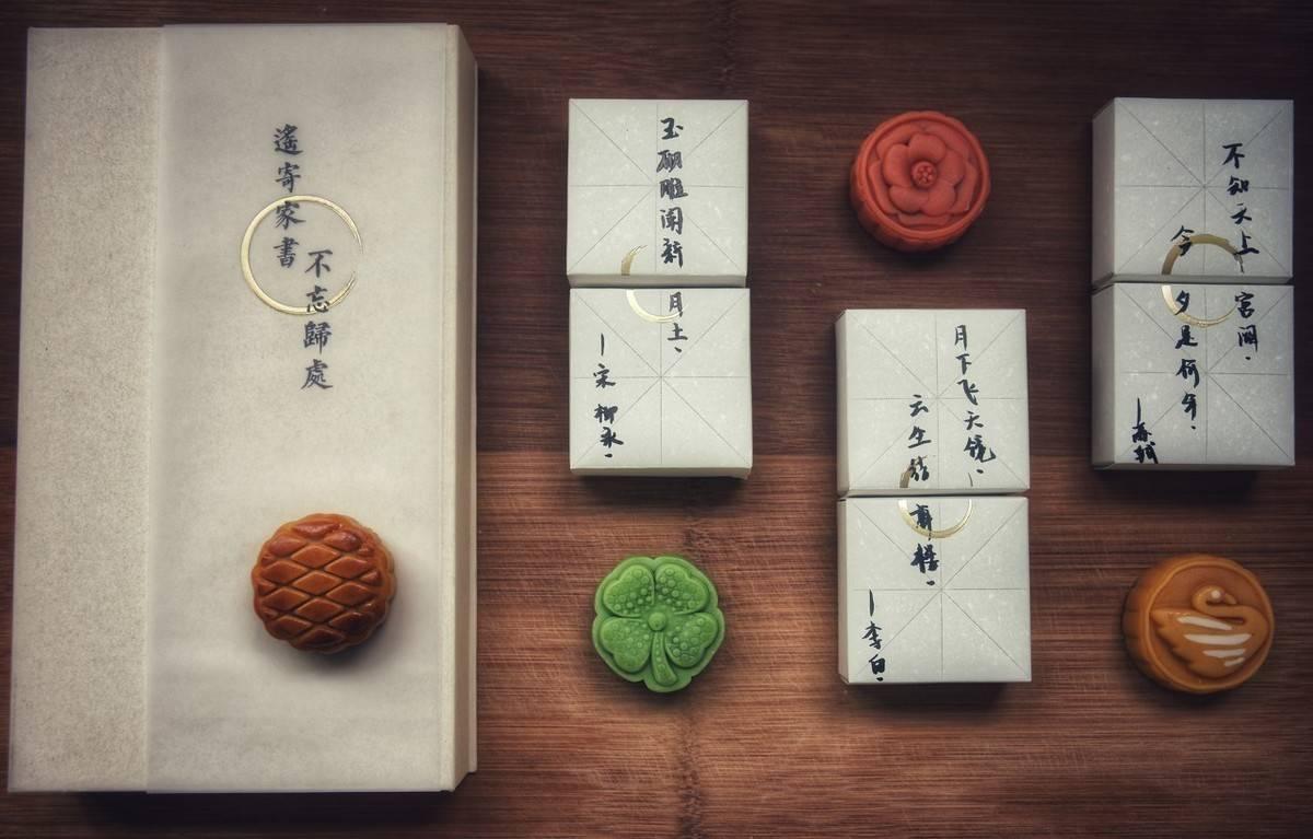 中国意境最美33句诗词(生僻却美到爆的古文)