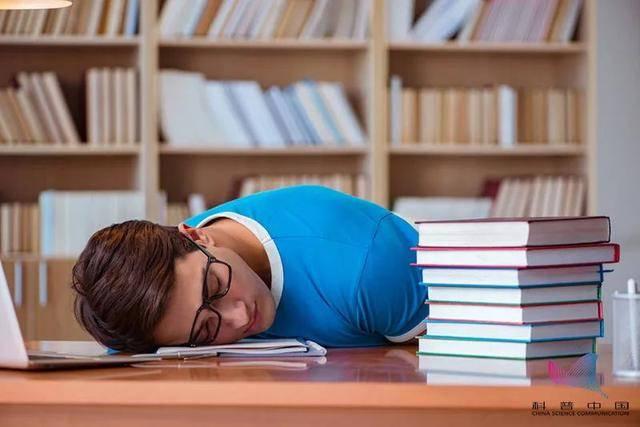 颠覆:午睡千万别超过这个时间,当心引发致命疾病的照片 - 4