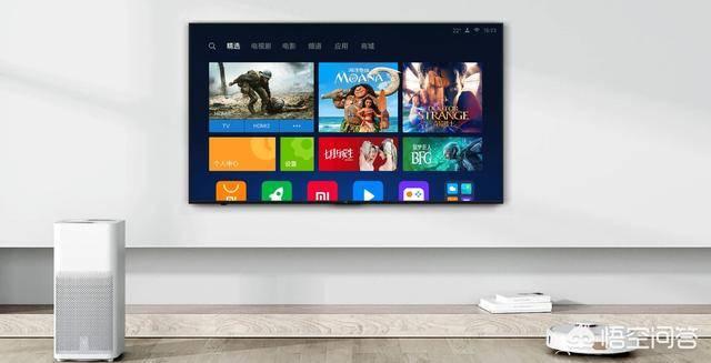 小米电视55寸哪个好(小米电视55寸选哪款)