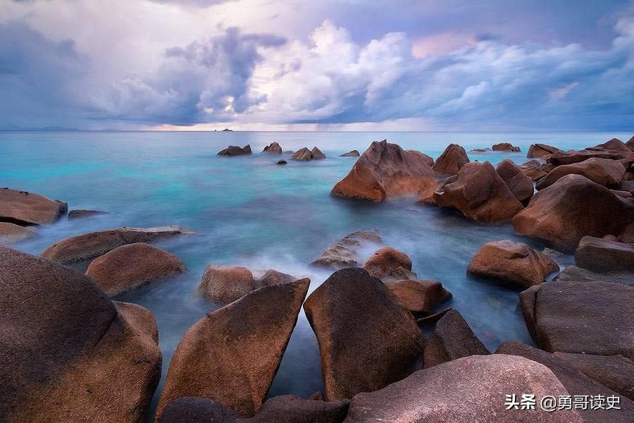 四大洋是哪四个?四大洋名字的由来
