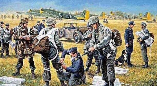 美国的大量援助也是苏联胜利的主要因素之一