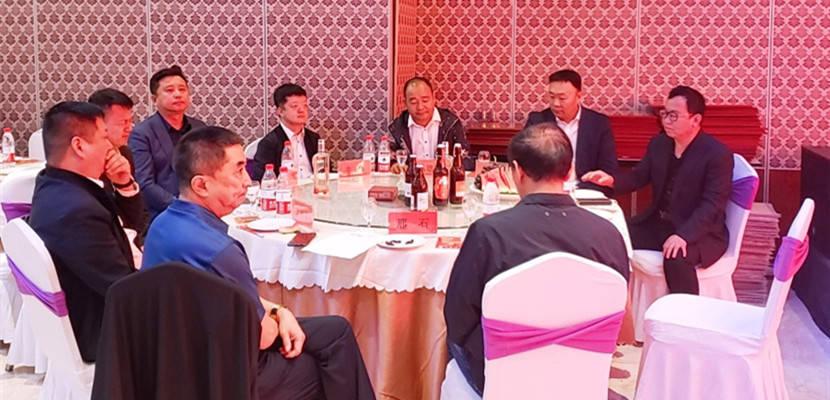 热烈列庆祝吉林省民营企业联合会长商委员会授牌仪式圆满成功!