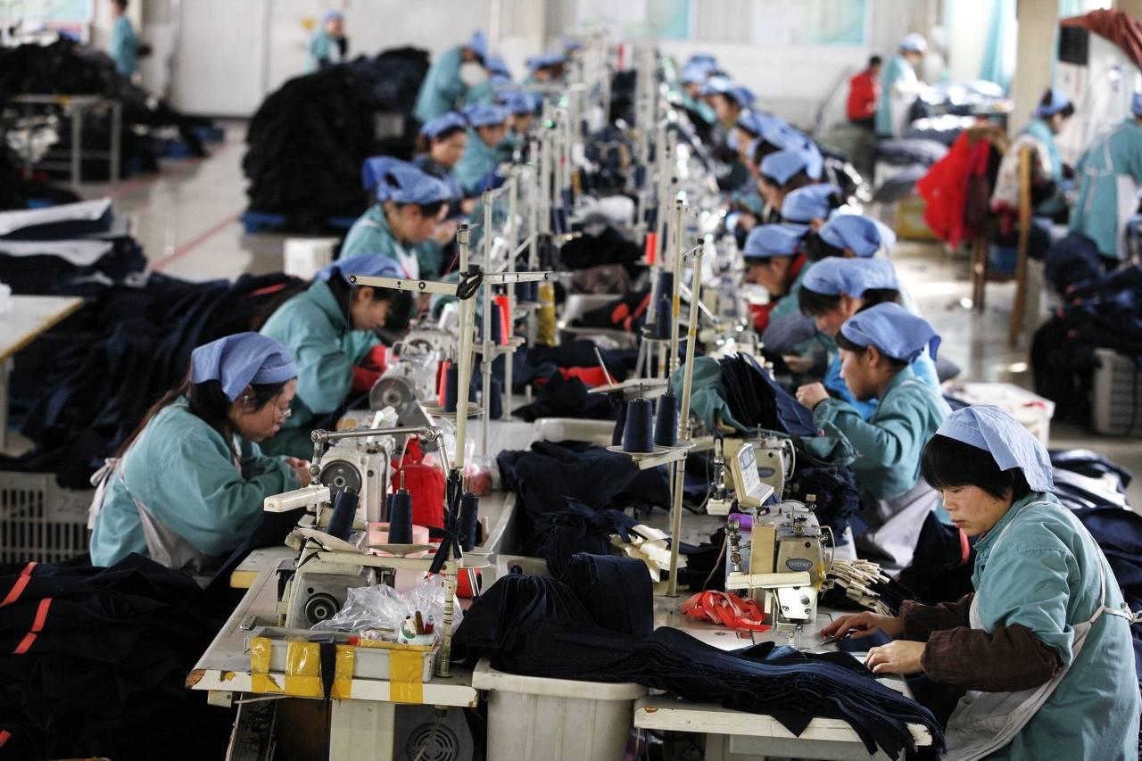 为什么年轻人不愿意进工厂,工厂招工难的主要原因