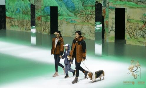 百丽国际时尚欢聚盛典现场直击,致敬艺术与文明之光