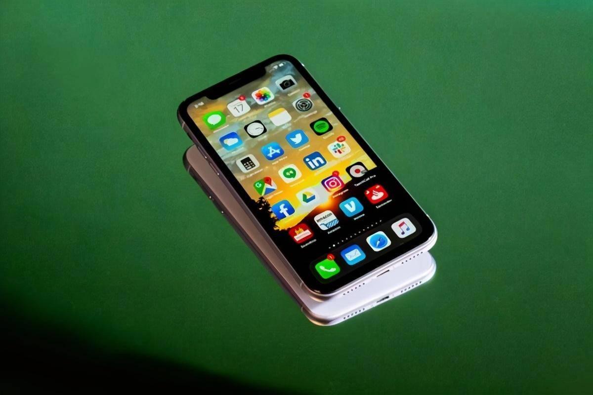 看了iPhone12,終於理解國產手機為什麼做不出小屏旗艦了